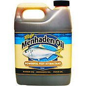 Aquatic Nutrition Mojo Menhaden Oil Fish Attractant