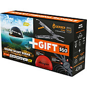 Deeper PRO+ Smart Fish Finder Special Offer Bundle
