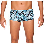 arena Men's Glitch Low Waist Swim Briefs