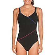arena Women's Tiffany U-Back One Piece Swimsuit