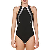 arena Women's Therese Embrace Back One Piece Swimsuit