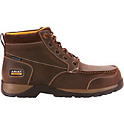 Ariat Men's Edge LTE Waterproof Chukka Composite Toe Work Boots