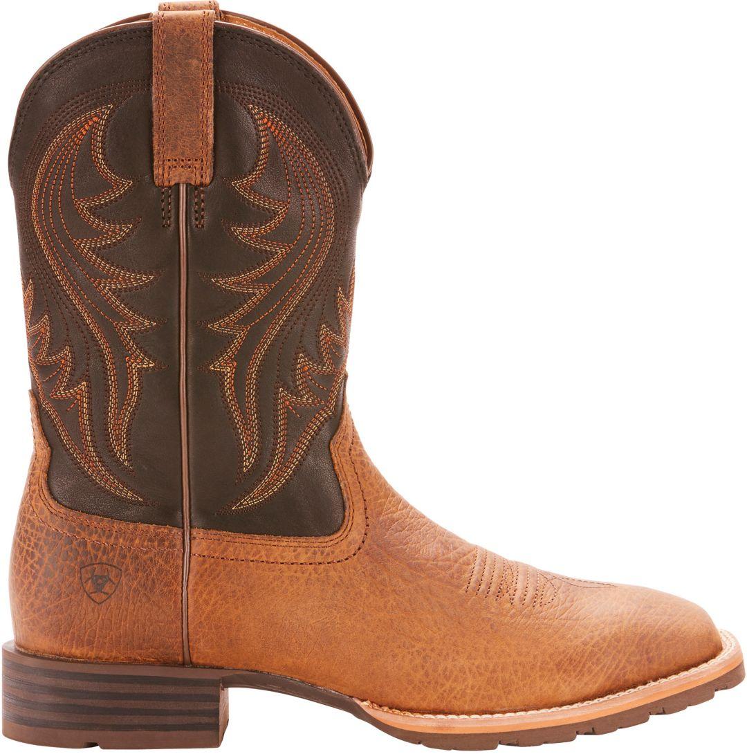 8d8a71846cf Ariat Men's Hybrid Rancher Western Work Boots