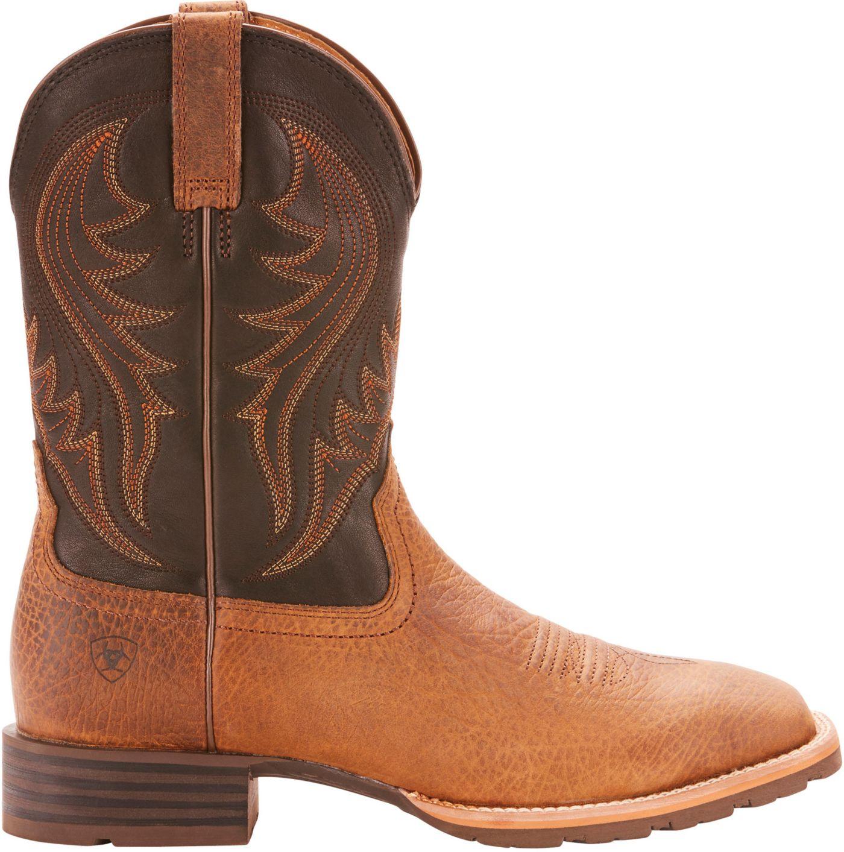 Ariat Men's Hybrid Rancher Western Work Boots