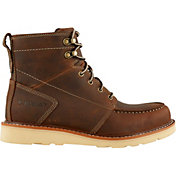 Ariat Men's Recon Lace Distressed Work Boots