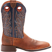 Ariat Men's Sport Sidebet Dist Work Boots
