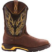 Ariat Men's Workhog XT Firebird Western Work Boots