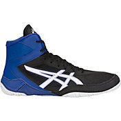 ASICS Men's Mat Control Wrestling Shoes