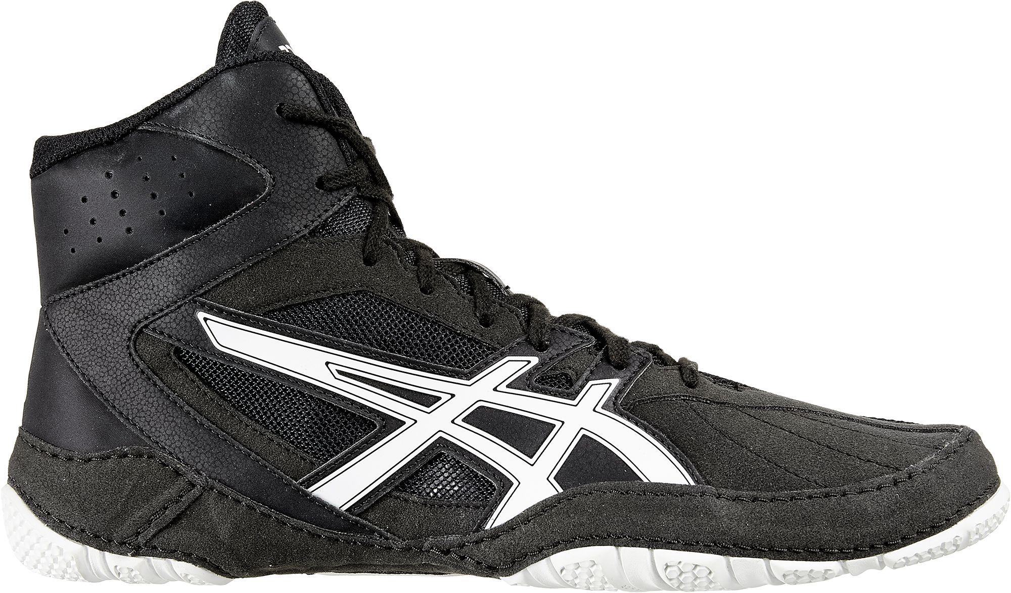 asics aggressor 1 wrestling shoes for sale regina
