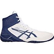 ASICS Men's Mat Control Wrestling Shoes