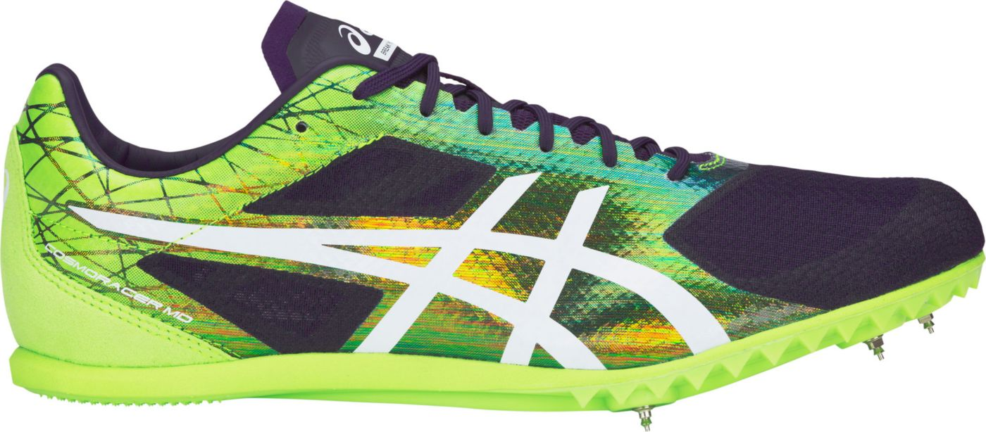 ASICS Men's Cosmoracer MD Track and Field Shoes