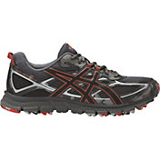 ASICS Men's GEL-Scram 3 Trail Running Shoes