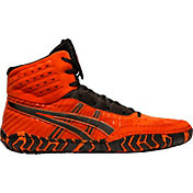 ASICS Men's Aggressor 4 Wrestling Shoes