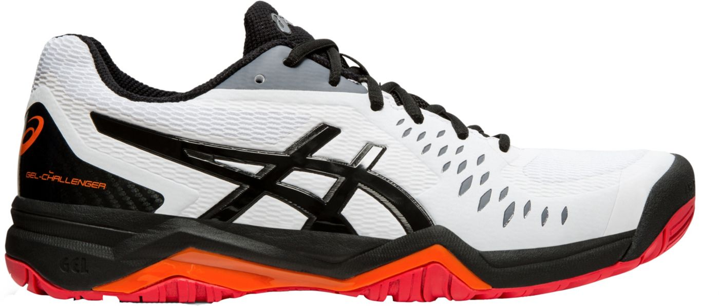 ASICS Men's Gel-Challenger 12 Tennis Shoes
