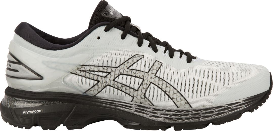 stockists of asics trainers