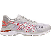 ASICS Men's GT 2000 7 Running Shoes in Grey/White