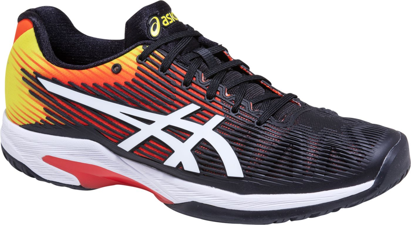 ASICS Men's Solution Speed FF Tennis Shoes