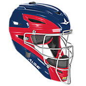 All-Star Adult S7 MVP2500 Series Custom Catcher's Helmet