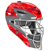 All-Star Adult S7 MVP4000 Series Custom Catcher's Helmet
