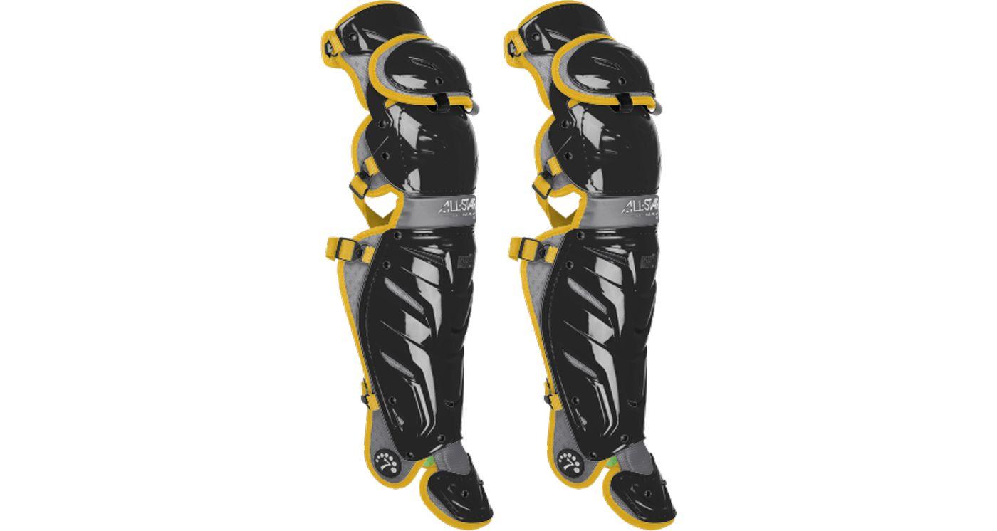 All-Star Adult 15.5'' S7 AXIS Custom Leg Guards
