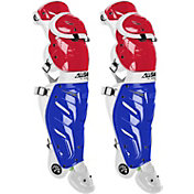 All-Star Adult 17.5'' S7 AXIS Custom Leg Guards