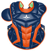 All-Star Adult 16.5'' S7 AXIS Custom Chest Protector