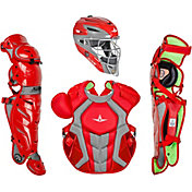 All-Star Adult S7 Axis Pro Model Series Catcher's Set