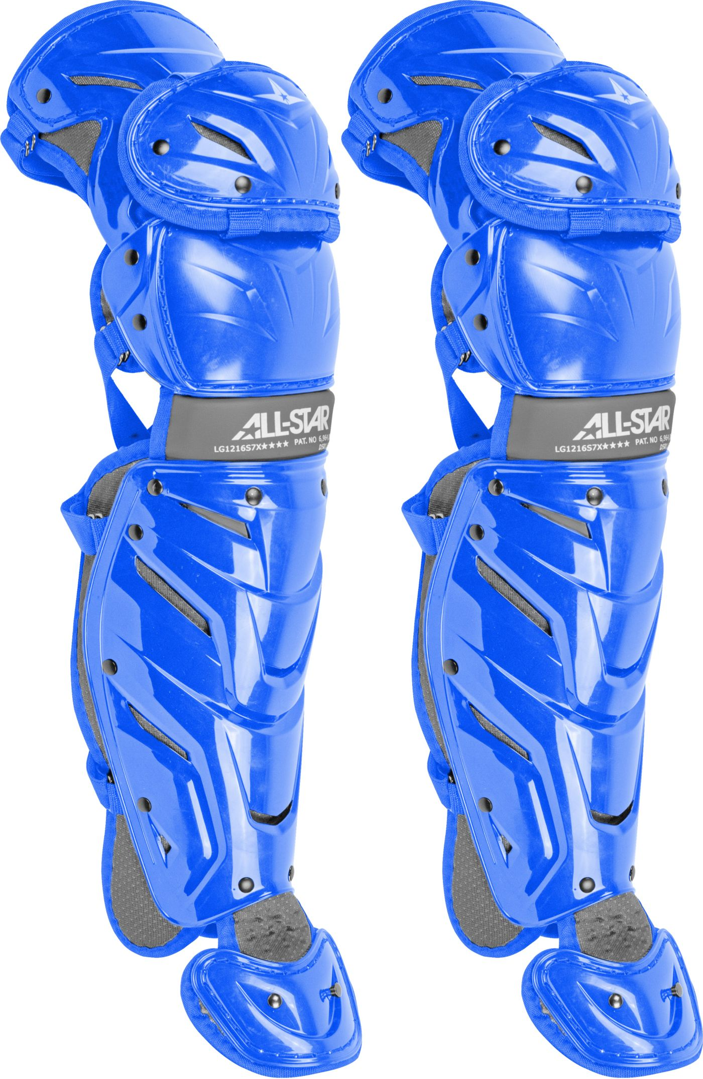 All-Star Adult 16.5'' S7 Axis Leg Guards