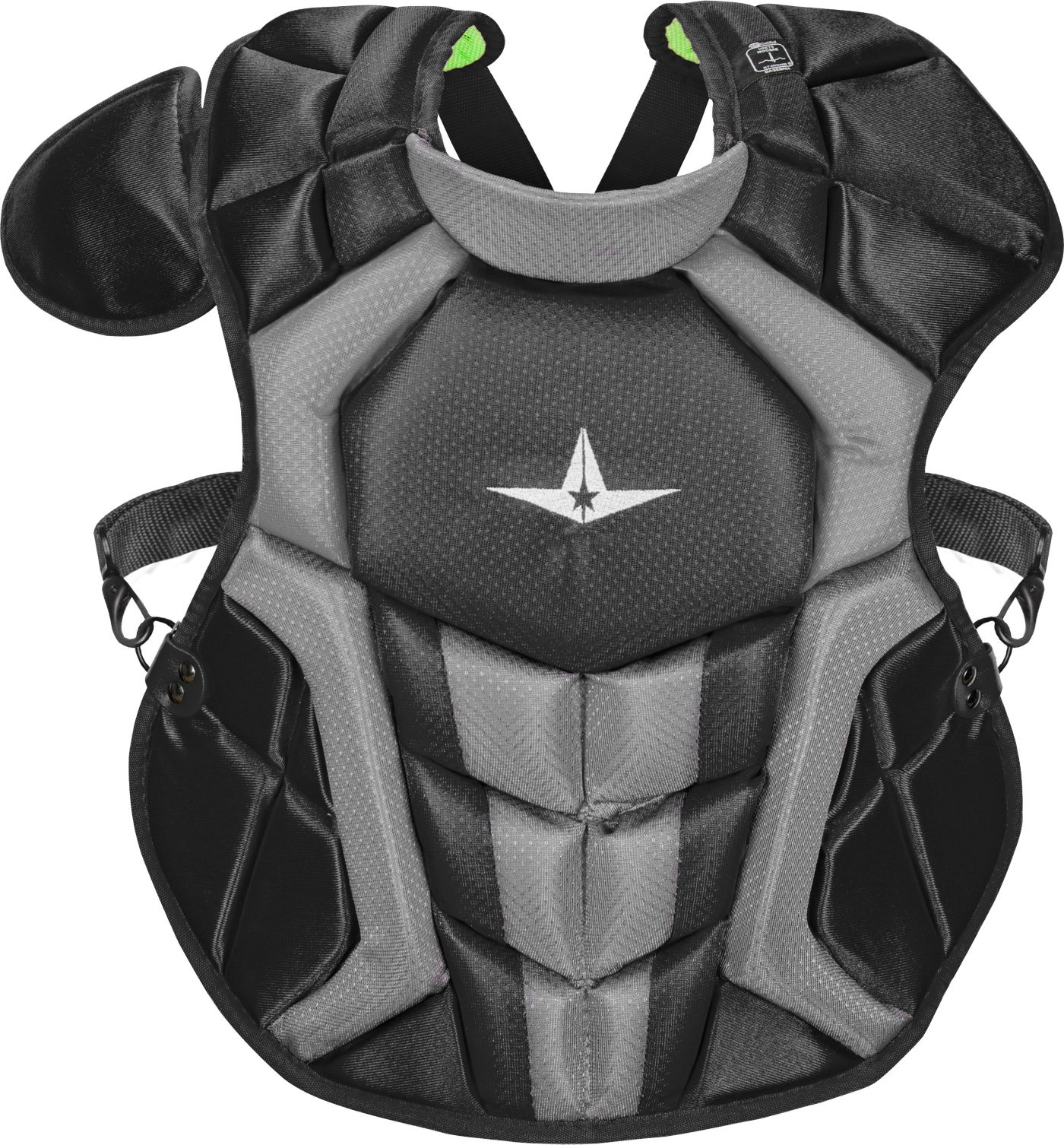 All-Star Adult 16.5'' S7 AXIS Chest Protector