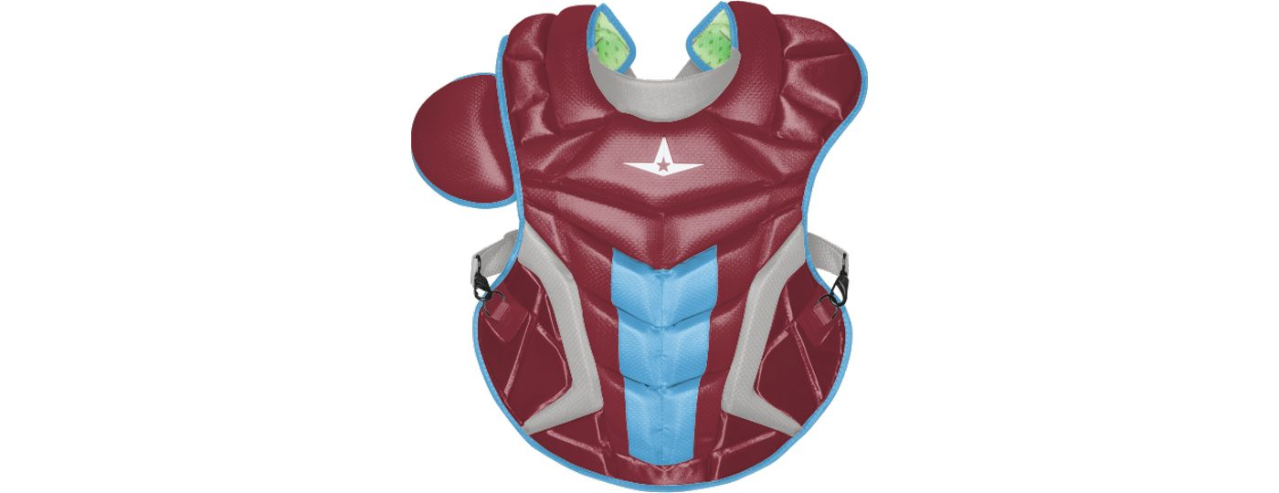 All-Star Intermediate 15.5'' S7 AXIS Custom Chest Protector