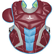 All-Star Intermediate 15.5'' S7 AXIS Custom Chest Protector