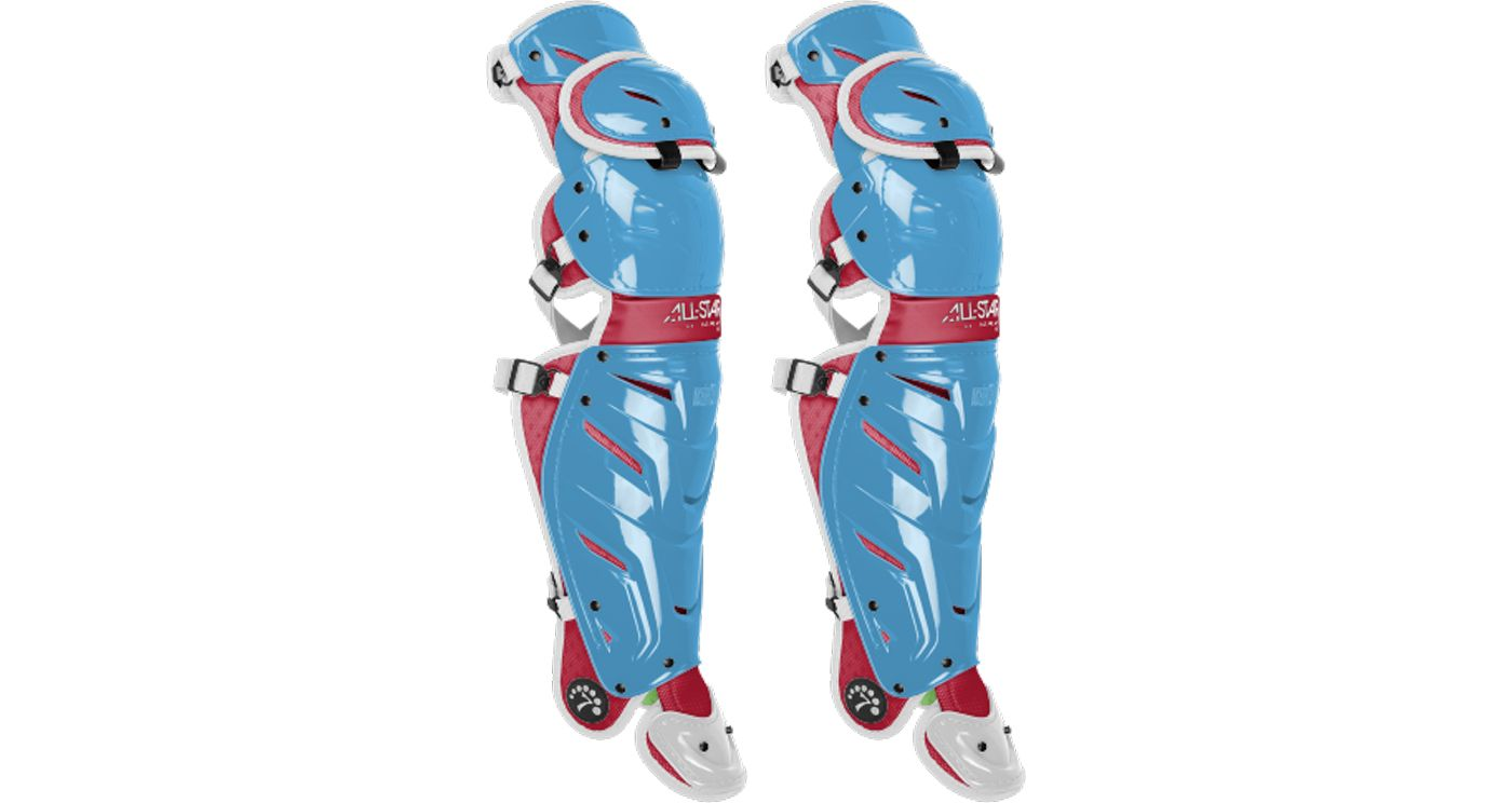 All-Star Intermediate 14.5'' S7 AXIS Custom Leg Guards