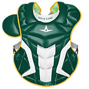 All-Star Intermediate 15.5'' S7 AXIS Embroidered Custom Chest Protector