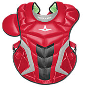 All-Star Youth 14.5'' S7 AXIS Embroidered Custom Chest Protector
