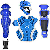 Under Armour Senior PTH Victory Series Catcher's Set