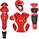 Under Armour Junior PTH Victory Series Catcher's Set 2019