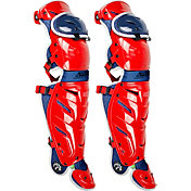 All-Star Intermediate 14.5'' S7 AXIS USA Leg Guards