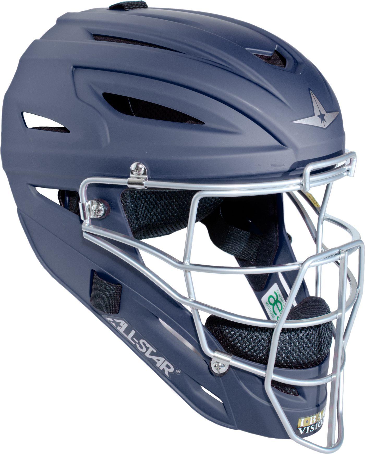 All-Star Youth S7 MVP2510 Series Catcher's Helmet