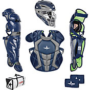 All-Star Youth S7 Axis Series Catcher's Set 2019