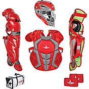 All-Star Youth S7 Axis Series Catcher's Set