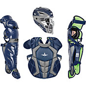 All-Star Intermediate S7 Axis Series Catcher's Set 2019