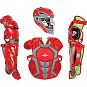 All-Star Intermediate S7 Axis Series Catcher's Set