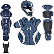 Under Armour Youth PTH Victory Series Catcher's Set
