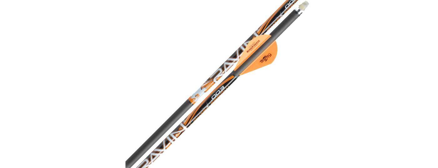 Ravin Crossbows Lighted Carbon Bolt – 3 Pack