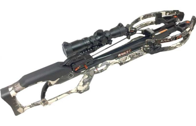 ravin crossbow for sale