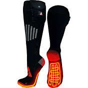 ActionHeat Adult 5V Wool Battery Heated Socks