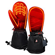 ActionHeat Men's 5V Battery Heated Mittens