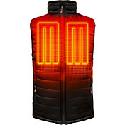 ActionHeat Men's 5V Battery Heated Puffer Vest