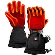 ActionHeat Men's 5V Battery Heated Snow Gloves