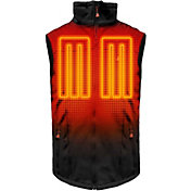ActionHeat Men's 5V Battery Heated Softshell Vest